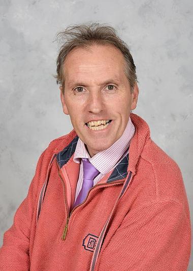 Mr McLaren - Year 4 Teacher