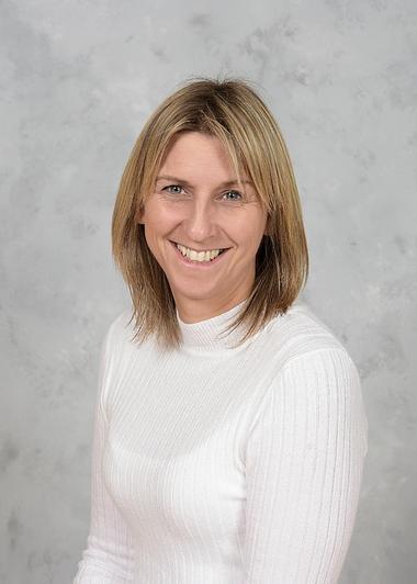 Mrs Edwards - Year 1 TA & Lunchtime Supervisor