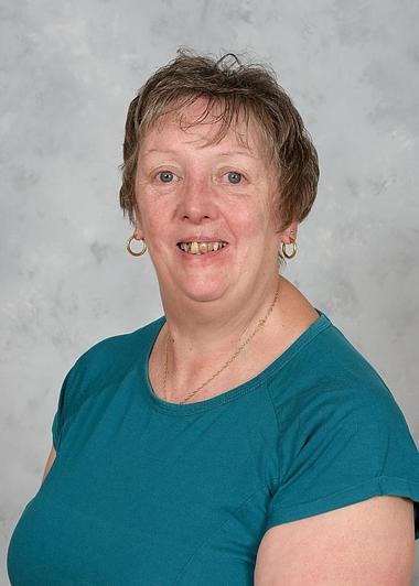 Mrs Bannister - Lunchtime Supervisor