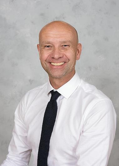 Mr Mander - Head Teacher & SENDCo