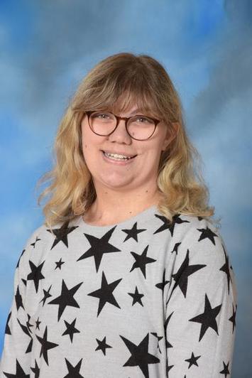 Miss Hall - 1:1 TA & After School Club Supervisor
