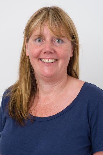 Mrs Loris - Reception TA & Forest School Lead