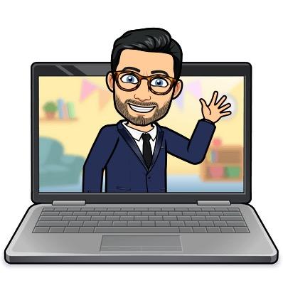 Virtual Mr R Bond (Head Teacher of Brockmoor Primary School)