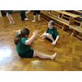 Telling the Christmas Story Through Dance