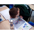 Using maps from Atlases to identify counties in the UK.
