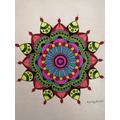 Mandala - Home Learning