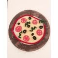 Inaaya's crafty pizza
