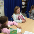 Sharing our favourite books.