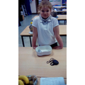 Science Test - What Temperature is Best to Melt Chocolate?