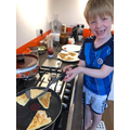These Tattie Scones look delicious!