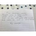 George's Poem
