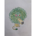 Parsley the Lion - Online Drawing Lesson - Home Learning
