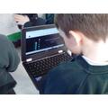 Computing - Data Logger Recording of Sound