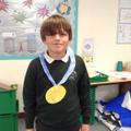 Achievement Medal