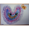 Creating Squiggle Drawings
