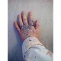 Art - Action Art - Jackson Pollock Style