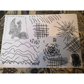 Mark Making - Home Learning