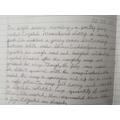 Sienna's story!
