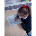 Harper working hard on Maths