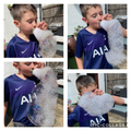 Theo's bubble rainbow