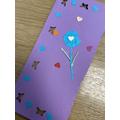 Card from Ella