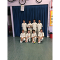 Thanet Primary School Crocket Champions 2017