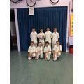 Thanet Primary School Crocket Champions 2017