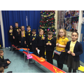 29.11.19 - Our Super Learning Powers Winners!