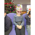Tactile Hat competition Christmas 2014
