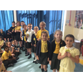 11.05.2018 - Our Super Learning Powers Winners