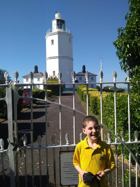 Do you recognise this lighthouse?