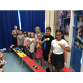 28.06.19 - Our Super Learning Powers Winners!