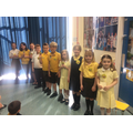 20.04.2018 - Our Super Learning Powers Winners