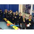 1.11.19 - Our Super Learning Powers Winners!