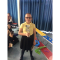 22.03.19 - This week's winner, Bella!