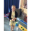 19.07.19 - This week's winner, Millie!