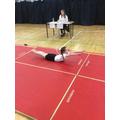Gymnastics Festival 2017