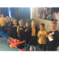27.09.19 - Our Super Learning Powers Winners!