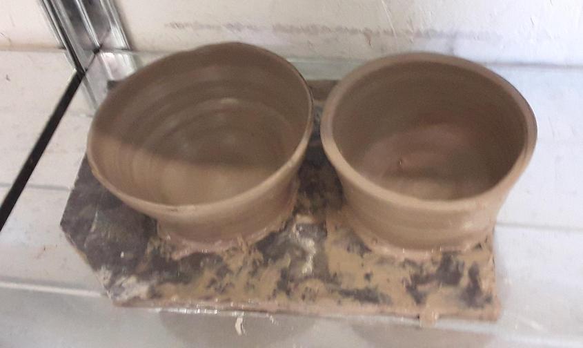 Perfect pots!