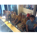 22.06.2018 - Our Super Learning Powers Winners!