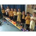 20.07.18 - Our Super Learning Powers Winners!