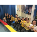 15.06.2018 - Our Super Learning Powers Winners!