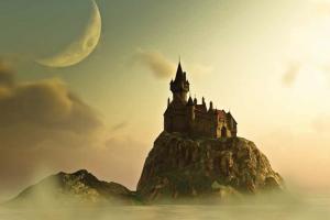 Alchemy Island