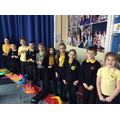 10.1.20 - Our Super Learning Powers Winners!