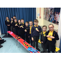 11.01.19 - Our Super Learning Powers Winners!
