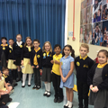 27.04.2018 - Our Super Learning Powers Winners