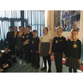16.03.2018 - Our Super Learning Powers Winners!