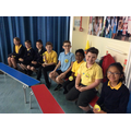 25.05.2018 - Our Super Learning Powers Winners!