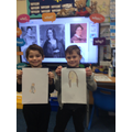 Portraits of Grace Darling