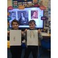 Portraits of Grace Darling